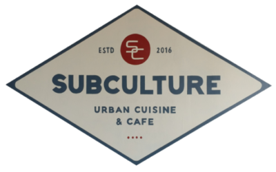 Best Restaurant in South Nashville   Subculture Urban Cafe